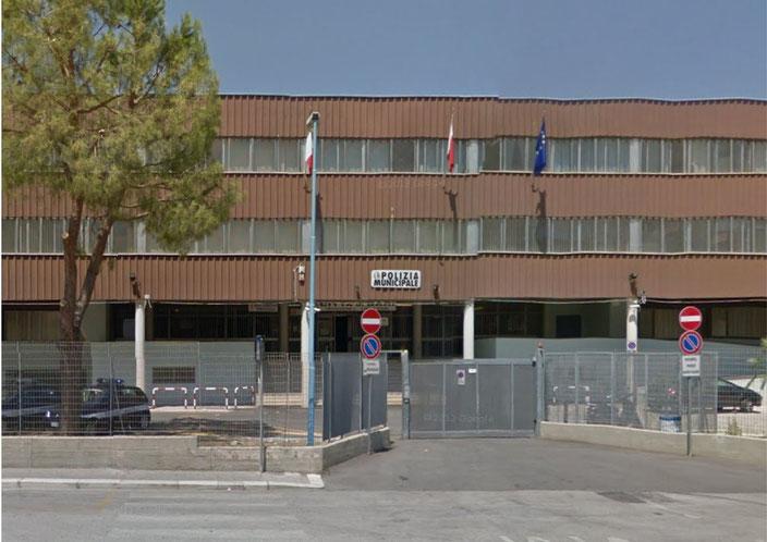 Sede Municipio 3 Via Ricchioni Bari