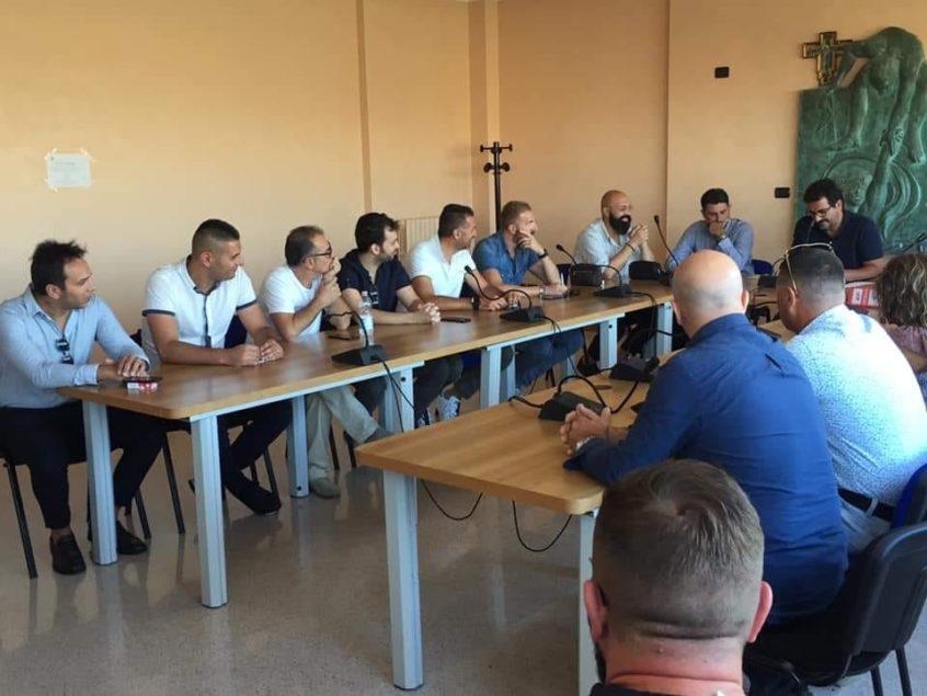 Formazione Commissioni Permanenti Municipio 3 Bari