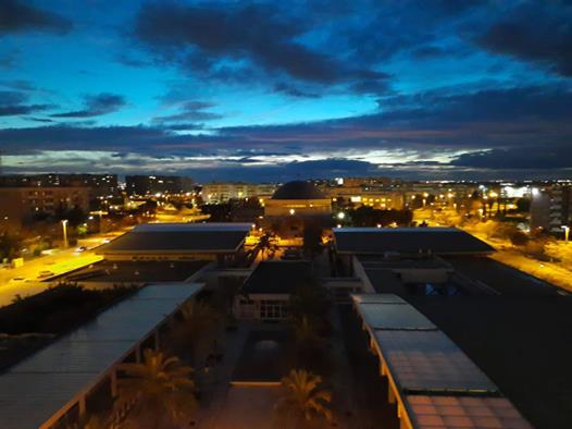 fotografia dall'alto del san paolo